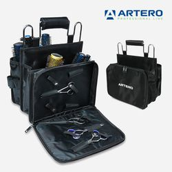 아테로 미용도구함 소프트케이스 애견미용가방 A572