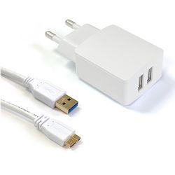 갤럭시 노트3 충전기 가정용 USB3.0 100cm S5 외장하드