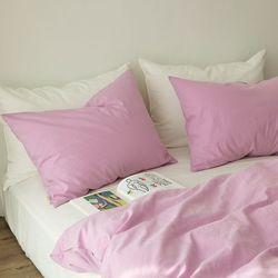 미스티 린넨 베딩-lilac pink(S-SS기본세트)
