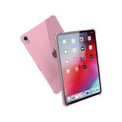 갤럭시탭S6 5G 컬러 범퍼 젤리 태블릿 케이스 T030