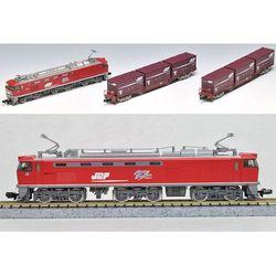 [92417] JR EF510형 컨테이너 열차세트 (3pcs)