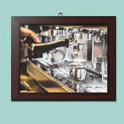 사진액자or그림액자 인테리어효과Up 11x14 04.coffee3