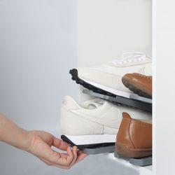 슬라이딩 신발정리대(슈즈렉) 슬림 20P세트