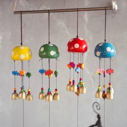 비비드 풍선 풍경종(4color)