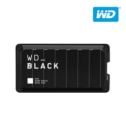 WD BLACK P50 Game Drive 2TB 외장 SSD