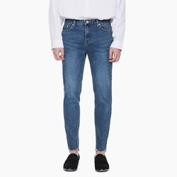LM029 CUTTING POINT JEANS