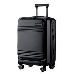 프레지던트 A90 블랙 20인치 하드캐리어 여행가방