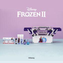 [디즈니 정품] 겨울왕국 2 마이 시크릿 메이크업 박스 99세트