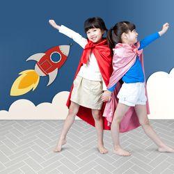 말랑말랑 헤링본 놀이방매트 울트라 특대형 140x400cm