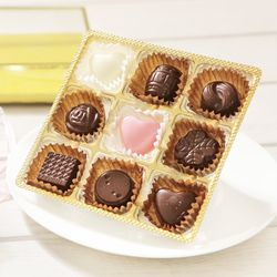 해피초콜렛(대) 발렌타인데이 화이트데이 사탕 초콜릿
