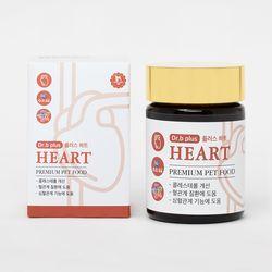 닥터비플러스 하트 심장건강 프리미엄 영양제 60g