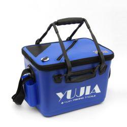 피쉬존 실용성 낚시 보조가방(블루)