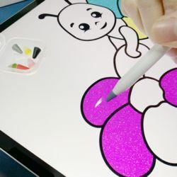 애플펜슬 1세대 2세대 펜촉 보호캡 케이스