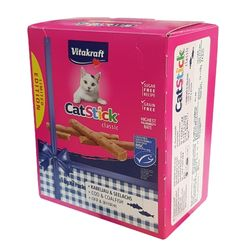 고양이간식 비타 캣스틱 대구(코어피쉬3p(18g) 7개