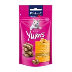 고양이간식 비타 캣얌 40g(치즈)