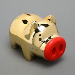 마키골드 돼지저금통(대)