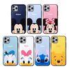 디즈니 큐티 파스텔 멀티카드 범퍼 아이폰6S 케이스
