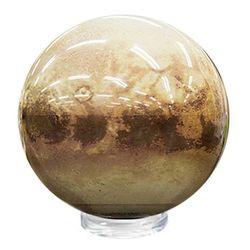 빛만 있으면 OK 자가회전구 Pluto 102mm CH1545084