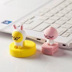 카카오프렌즈 피규어 USB 64G