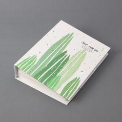 여섯그루 선인장 포토앨범(4x6) (50매)
