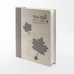 엠스토리지 단풍잎 포켓 포토앨범(5x7) (50매)