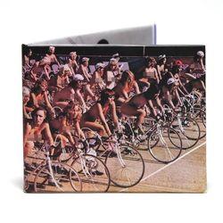 디월아트 베이브 자전거 대회 친환경 종이지갑 (TW-WA-002)