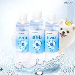 프라나 반려동물 강아지 생수 500ml 1병