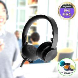 [블루투스 스피커 증정] 로지텍코리아 Zone Wireless PLUS 무선 헤드셋