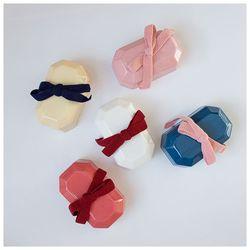 세라믹 쥬얼리 박스 - 5colors