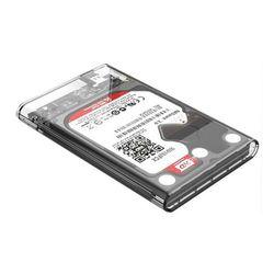 오리코 2139U3 USB 3.0 외장하드케이스 SSD HDD 2.5형