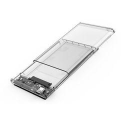 오리코 2139C3 USB 3.0 외장하드케이스 SSD HDD 2.5형