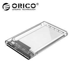 오리코본사 2139C3-G2 SSD 외장하드케이스 Gen2 C타입