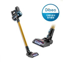 디베아 차이슨 무선청소기 M500 진공청소기+침구브러쉬+필터