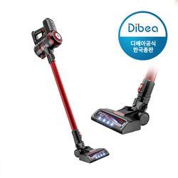 디베아 차이슨 무선청소기 M500플러스+침구브러쉬