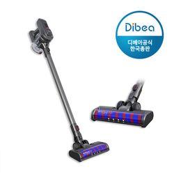 디베아 차이슨 무선청소기 M500터보+침구브러쉬+필터