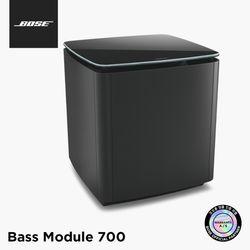 [BOSE] 보스 정품 Bass Module 700 베이스 우퍼 모듈