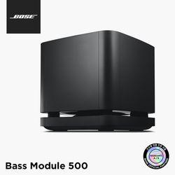 [BOSE] 보스 정품 Bass Module 500 베이스 우퍼 모듈