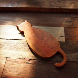 고양이도마 통통