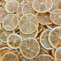 씨없는레몬칩 500g 대용량 건조레몬 레모네이드 레몬