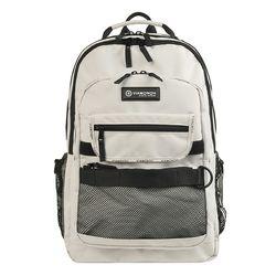 비아모노 VAIF2012 토마스 아이보리 백팩 여행용 가방