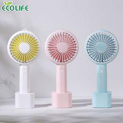 휴대용선풍기 SUN03 솜사탕 미니선풍기손선풍기USB