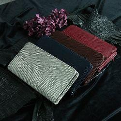 갤럭시 S6엣지+ 로제마그넷 지갑 가죽 핸드폰 휴대 폰 케이스