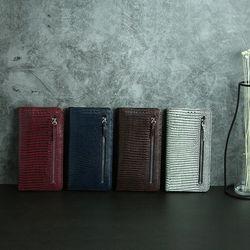 갤럭시 S6엣지+ 로제 지갑 가죽 핸드폰 휴대 폰 케이스