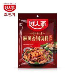 호인가 마라샹궈소스 220g 마라소스 샹궈 중국식품