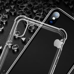 아이폰 펜스 에어 쿠션 케이스 XS XR XS MAX