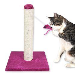 고양이 막대 포스트