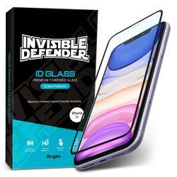 아이폰11 XR 링케 ID풀커버 글라스 강화유리필름