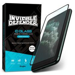 아이폰11 프로 X XS 링케 ID풀커버 글라스 강화유리필름