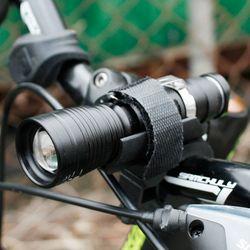 900루멘 자전거라이트 충전식배터리2개 MTB전조등