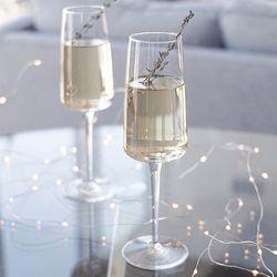 Bormioli Planeo Champagne(샴페인잔) 240ml 4P세트